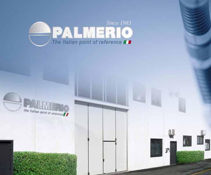 Palmerio si trova a Massa Carrara, Italia